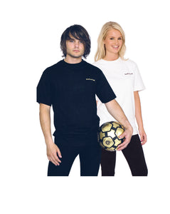 T-Shirt ~ Use Prior Exercise to Loosen/Warm up Muscles & Prevent Injury