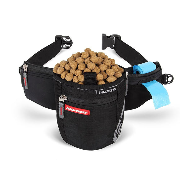 SnackPak PRO ~ Ultimate Training Pouch
