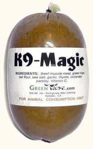 K9 Magic ~ Highest Value Dog Treat