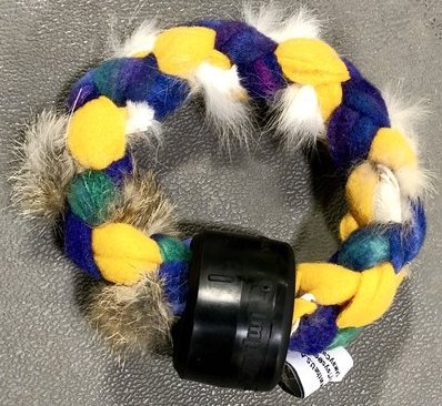 Udder Fur Ring