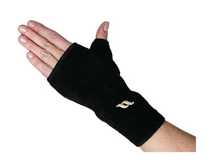 Fleece Wrist Cover with Thumb