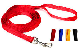 "3/4"" Nylon Long Line ~ Great for Training!"