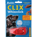 Whizzclick ~ Clicker & Whistle!