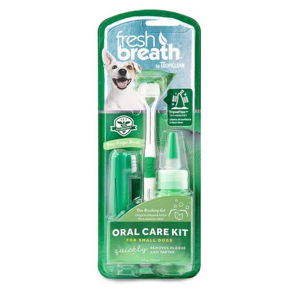 Fresh Breath & Clean Teeth Oral Care Gel