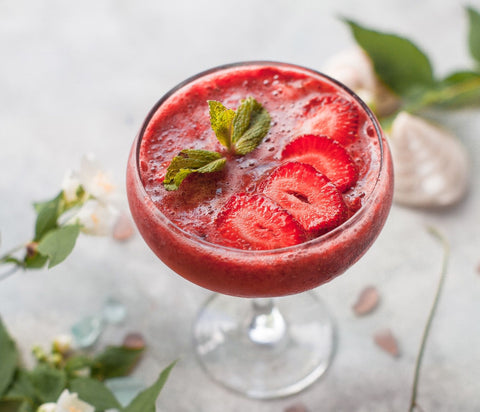 Cocktail Detox: 3 ricette di Smoothies per stupire