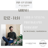 evento 25 maggio Pop-up VIVIPOSITIVO Michael Gardenia