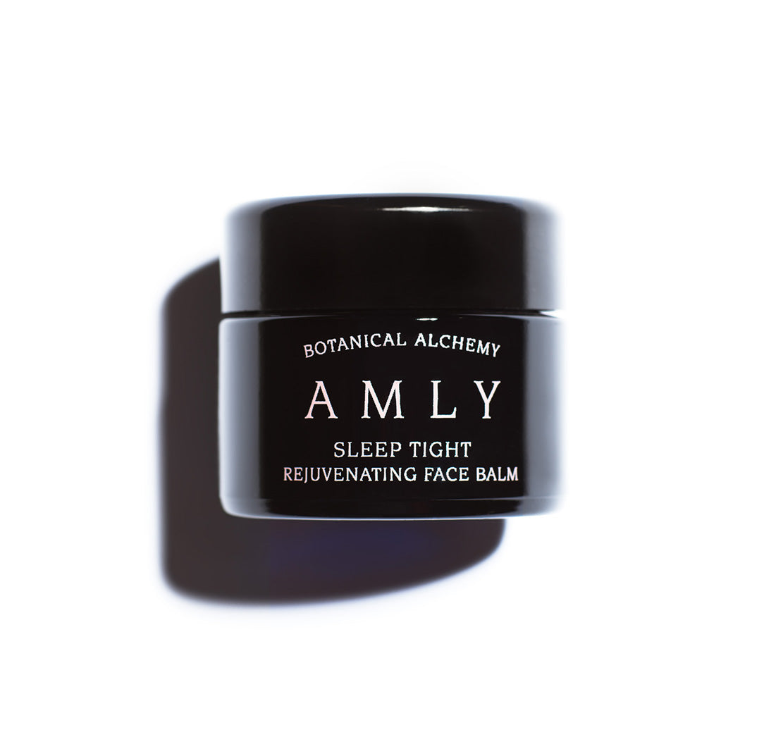 Sleep Tight: balsamo viso nutriente notte Amly Botanicals