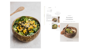 2 Coco Bowl pack + Ebook