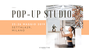 POP-UP Studio