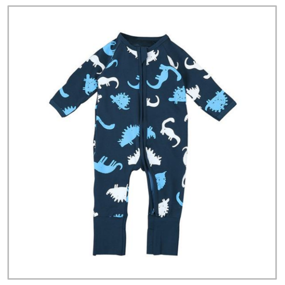 Baby Boy Jumpsuits & Rompers