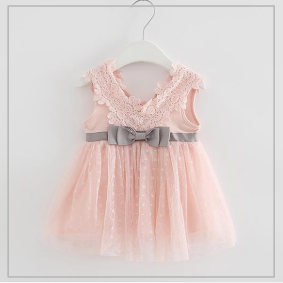 Baby Girl Dresses & Skirts