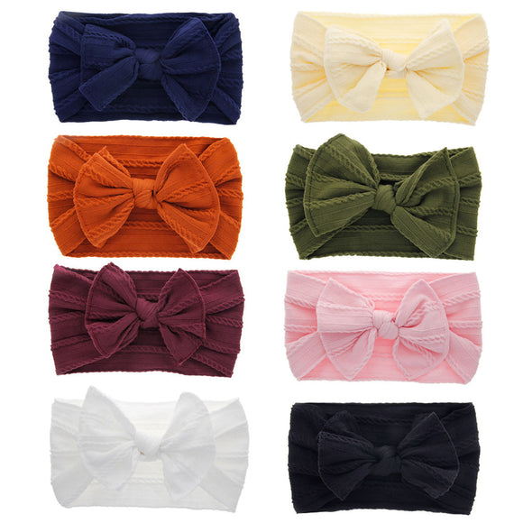 Lovely Bow Headband