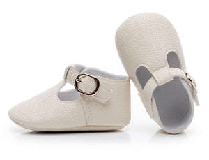 Jane Soft Sole Shoes
