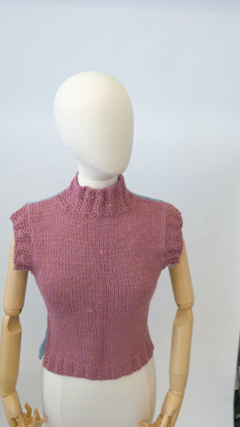 Kasbah Turtleneck #2410