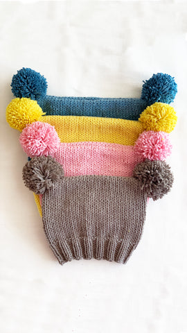 Koala Bear Hat Kit
