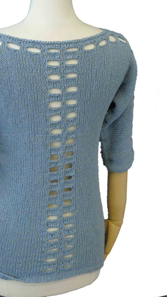 Breezy Pullover #2294