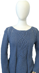 Celtic Jewel Pullover #2248