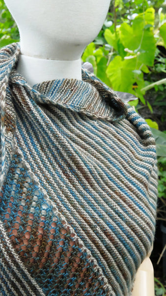 Clove Shawl Kit