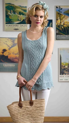 Maine Coast Tunic #2228