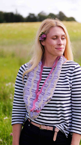 Midsommer Cowl