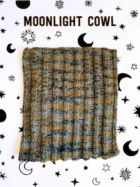 Moonlight Cowl Kit