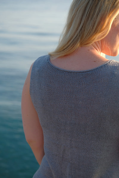Paxos Tank Top #2442