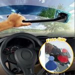 ONLY $19.99 & BUY 2 FREE SHIPPING TODAY! - Microfiber Car Window Cleaner