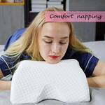 Memory Arch Cotton Pillow