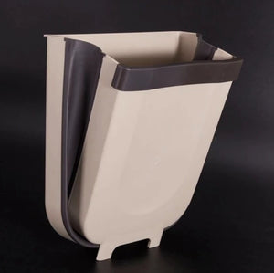 ONLY $19.99 & BUY 2 FREE SHIPPING TODAY! Creative Folding Trash Bin