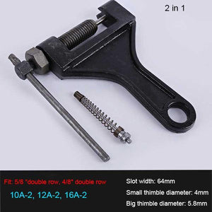 [Factory Outlet 50% Off] Motorcycle Chain Remover