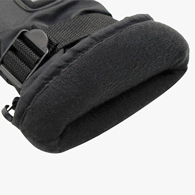 Outdoor Waterproof Electric Heated Gloves-Keep your hands warm all season