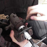 Caliper Piston Tool-Easily reset your brake calipers, pistons and keep you safe