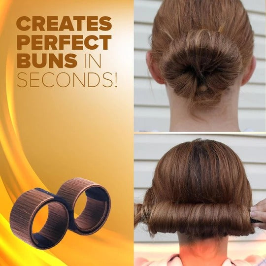 [Buy More Save More] Magic Bun Maker