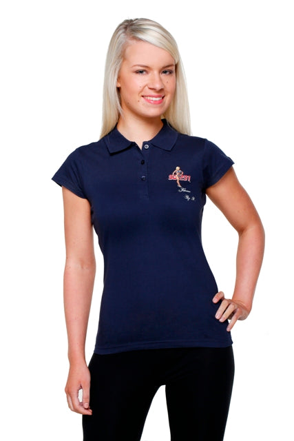 Polo Lady Fitness