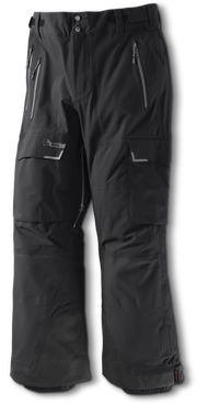 Men's Wanderer Full Bundle - Charcoal and Black