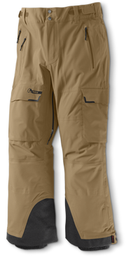 Men's Cosmic Full Bundle - Black and Khaki