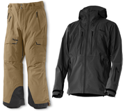 Men's Cosmic Basic Bundle - Black and Khaki