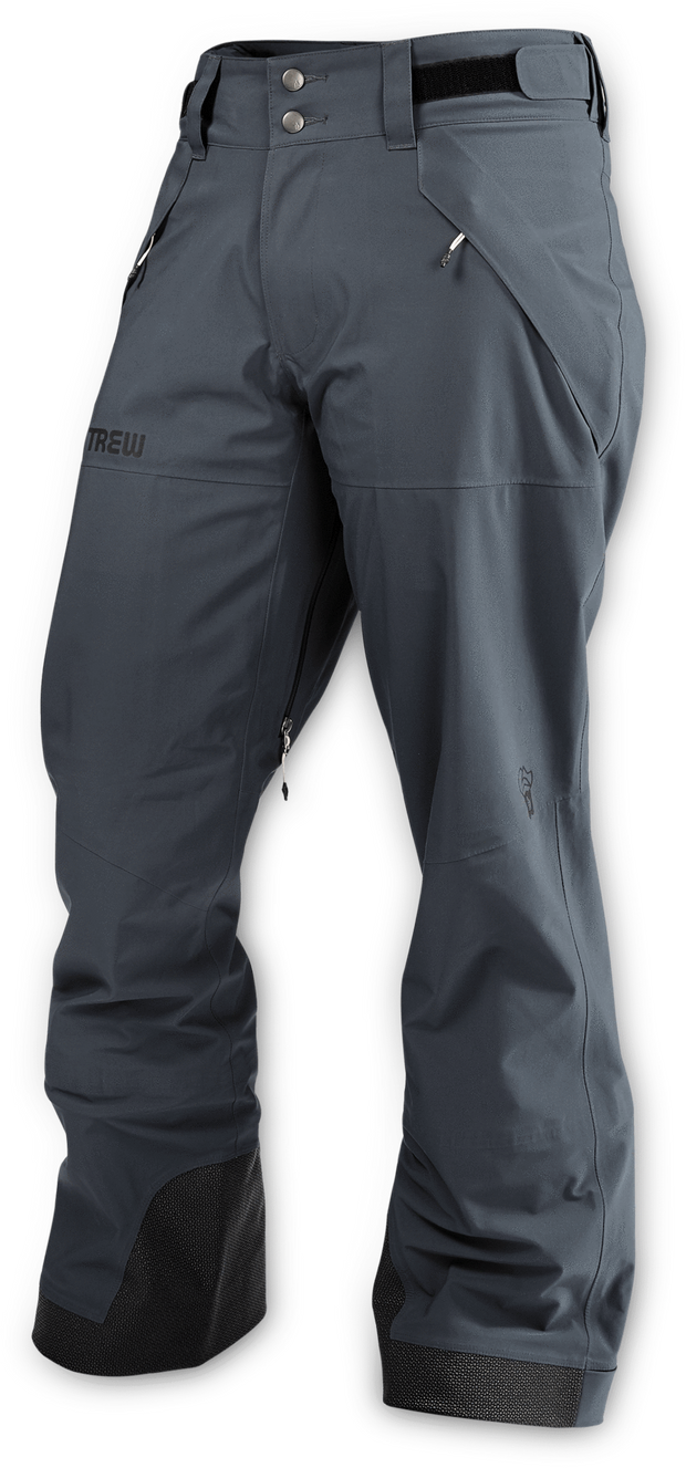 TREW Women's Tempest Pants - Graphite