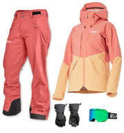 Women's Stella Full Bundle - All Sherbert