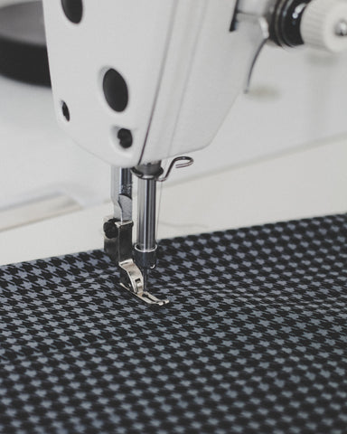 Sewing Fundamentals: Bag Making