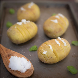 Alive Coconut Oil - Potatoes