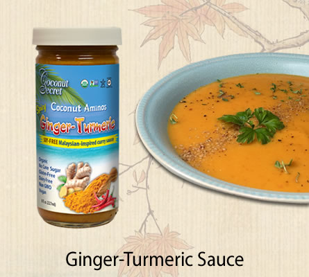 Soy Free and Dairy Free Masala Curry Sauce