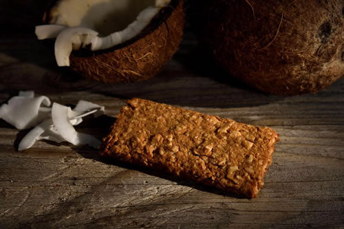 Original UN-Granola Bar from Coconut Secret