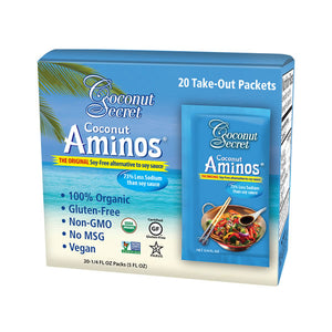 The Original Coconut Aminos