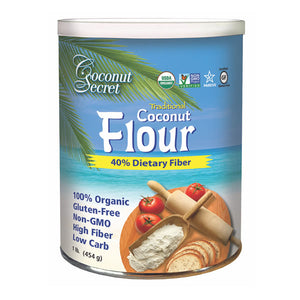 Coconut Secret - Coconut Flour