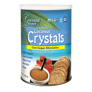 Coconut Secret - Coconut Crystals