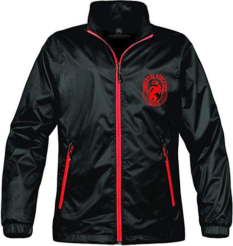 Women's Axis Shell Jacket