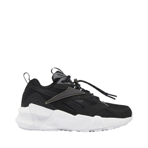 Aztrek Double Nu Laces Black Footwear