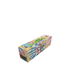 ROLLING PAPERS TIE DYE PACK