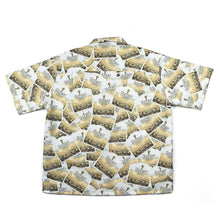 BOTTLE PRINT SHIRT